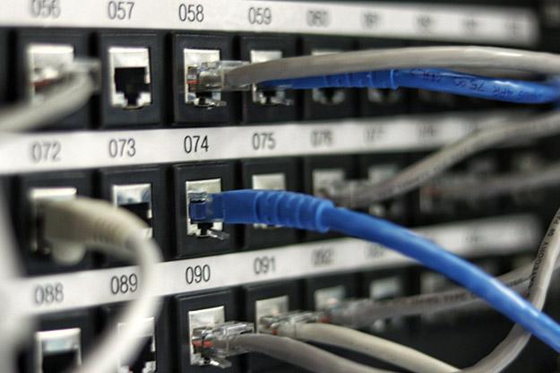 Änderung der FTP-Server für einige Lieferanten