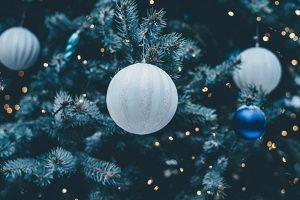 Weihnachtsgrüße von der ISB