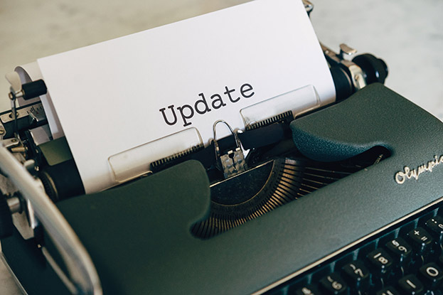 Sage Update zum Thema Elster Programm